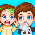 Twins babysitter daycare madness Icon