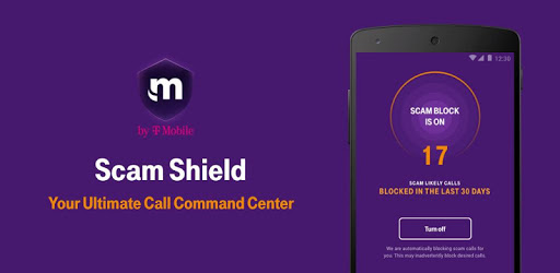 Metro by T-Mobile Scam Shield apk