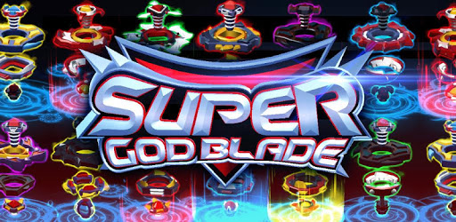 Super God Blade VIP : Spin the Ultimate Top! apk