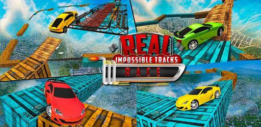 Extreme Impossible Tracks Stunt Car Racing apk