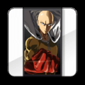 Wallpaper HD for OnePunchMan. Icon