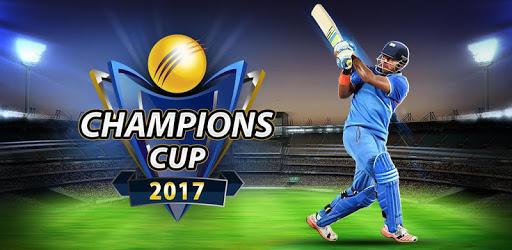 Cricket Champions Cup 2017 apk