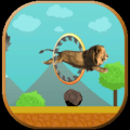 Lion Jump - 2.1 Icon