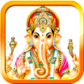 Ganesh Chaturthi Greeting Cards Icon