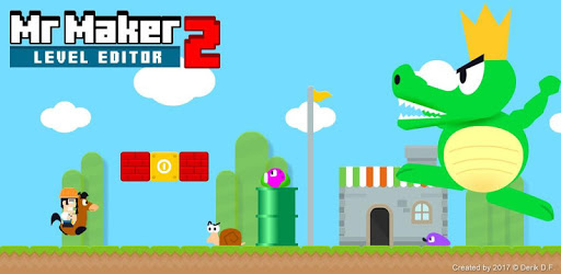 Mr Maker 2 Level Editor apk