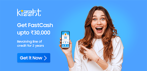 Kissht - EMI without credit card - 0% EMI Finance apk