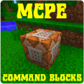 Command Blocks Mod McPE Icon