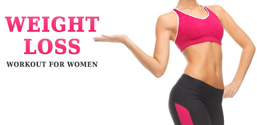 Weight Loss Workout for Women, Lose Weight Fitness apk