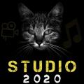 Video Editor Studio VIP 100% Free Icon