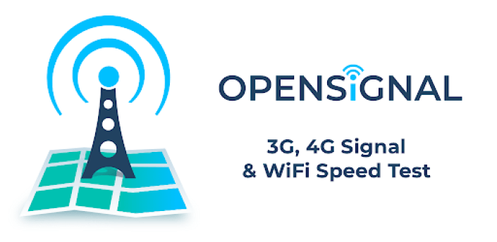 Opensignal - 5G, 4G, 3G Internet & WiFi Speed Test apk