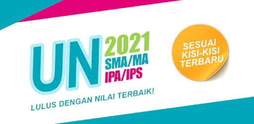 Soal UN SMA 2021 (UNBK) apk