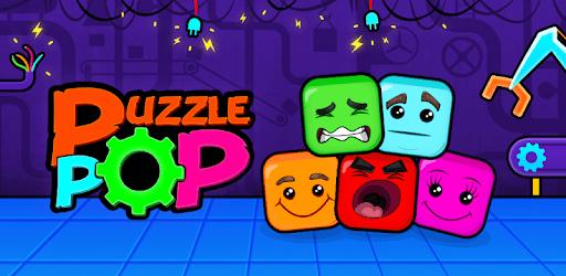 Puzzle Pop Factory apk