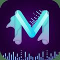 MV Video Master : MV Magic Bit Master Particle.ly Icon