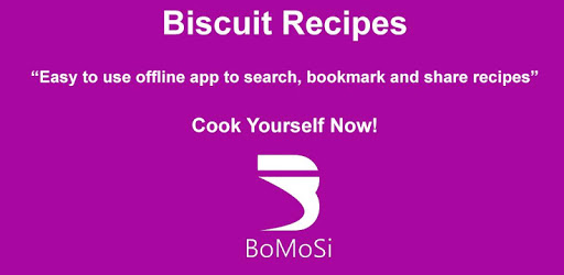 Biscuit Recipes - Offline Easy Biscuit Recipe apk