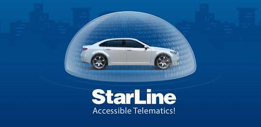 StarLine 2 apk