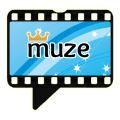 Muze free - Movies recommender Icon