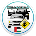 Buy Used Cars in UAE Icon