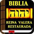 Biblia Reina Valera Restaurada Gratis Icon