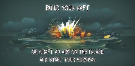 Raft Survival Ark Simulator apk
