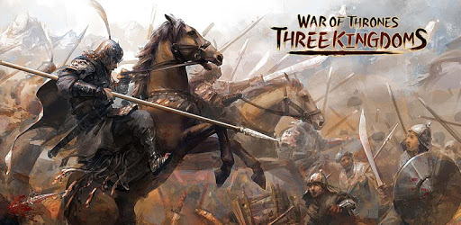 War of Thrones:Three kingdoms apk