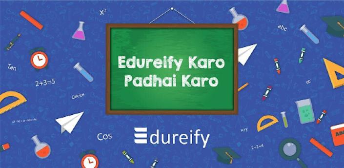 Edureify - The Learning App apk