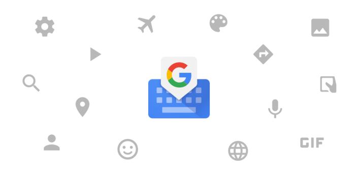 Gboard – the Google Keyboard apk