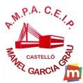 AMPA MANEL GARCÍA GRAU Icon
