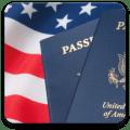 US Citizenship Practice Test Icon