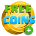 Free Coins for Gardenscapes (Prank) Icon