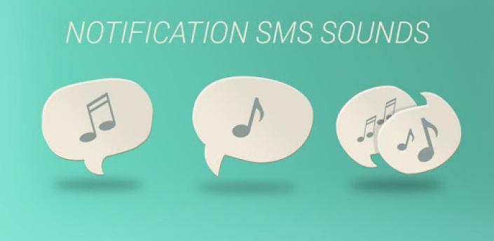 Notification SMS Sounds - Message Ringtones Free apk