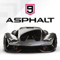 Asphalt 9: Legends - Epic Arcade Car Racing Game Icon