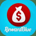 RewardBlue Icon