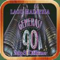 Lagu Hits Malaysia 90'an Terpopuler Terlengkap mp3 Icon