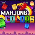 Mahjong Colors Icon