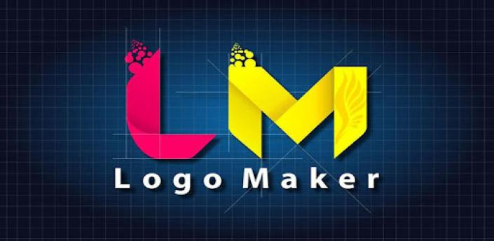 Logo Maker and graphic creator for free apk