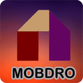 Mobdro TV Online Icon