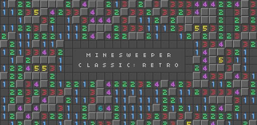 Minesweeper Classic: Retro apk