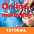 Guide to Online Marketing Icon