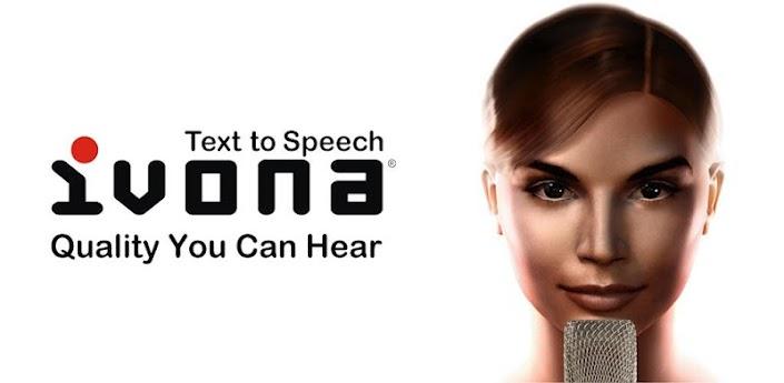 IVONA Text-to-Speech HQ apk