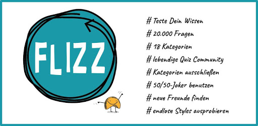 FLIZZ Quiz apk