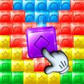 Toy Blocks Blast Pop Icon