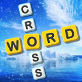 Word Cross - Crossword Game Icon