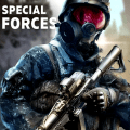 Special Forces: Sniper Glory Icon