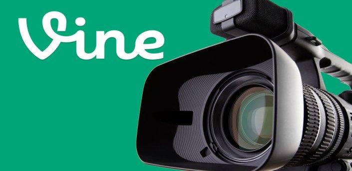 Vine - video entertainment apk