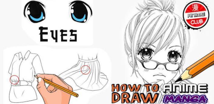 How to Draw Anime - Manga apk