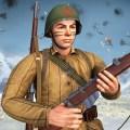 World War 2: Narva Combat, Shooting games Icon