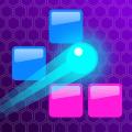 Colorun – Color Ball Bump Obstacle Course Icon