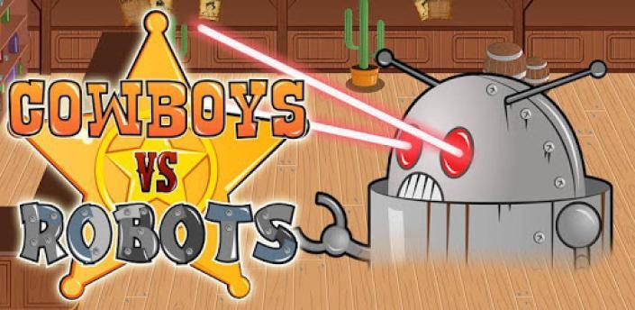 Cowboys VS Robots apk