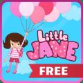 Little Jane Icon