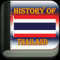 History of Thailand Icon